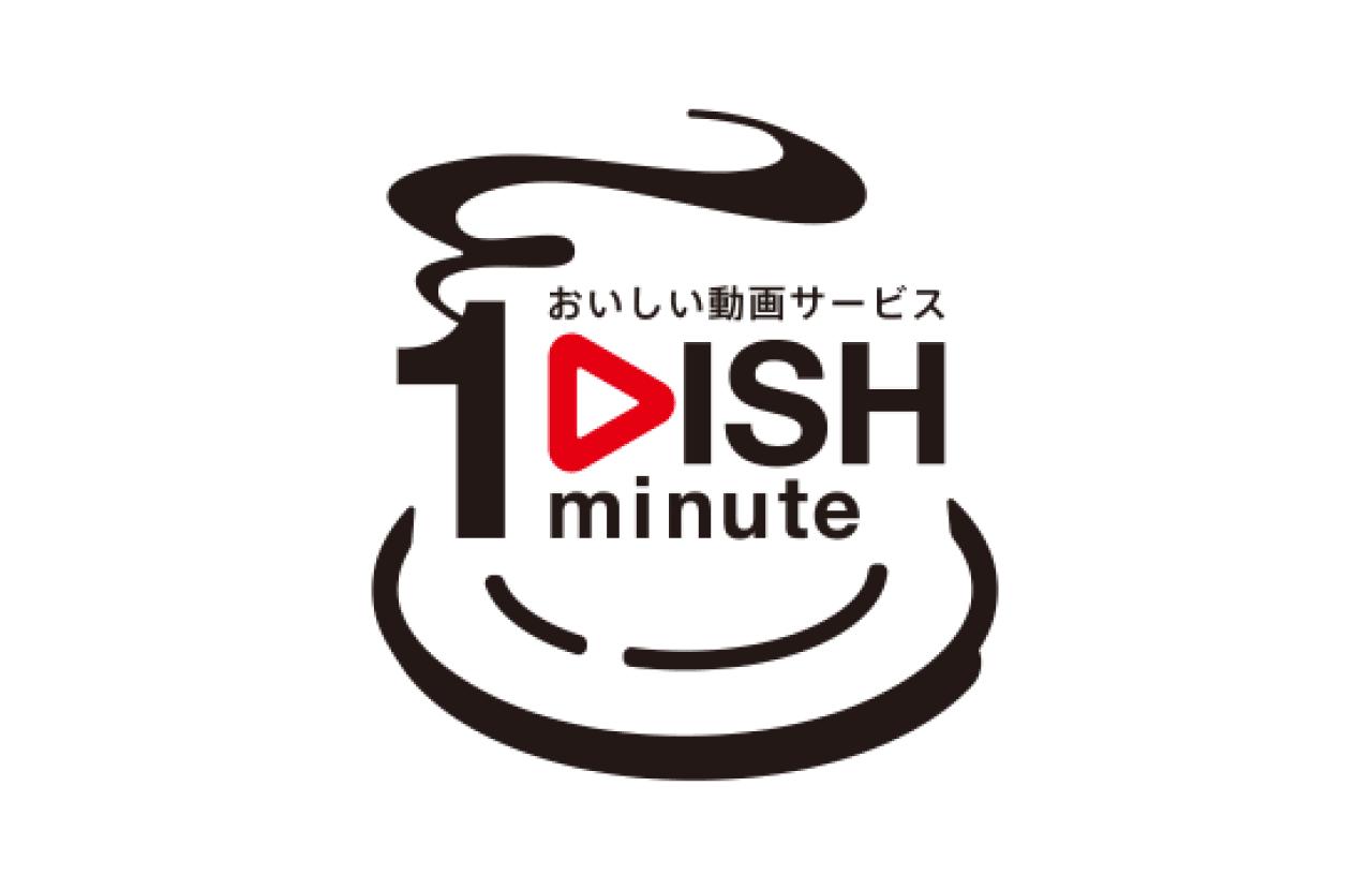 1DISH minute