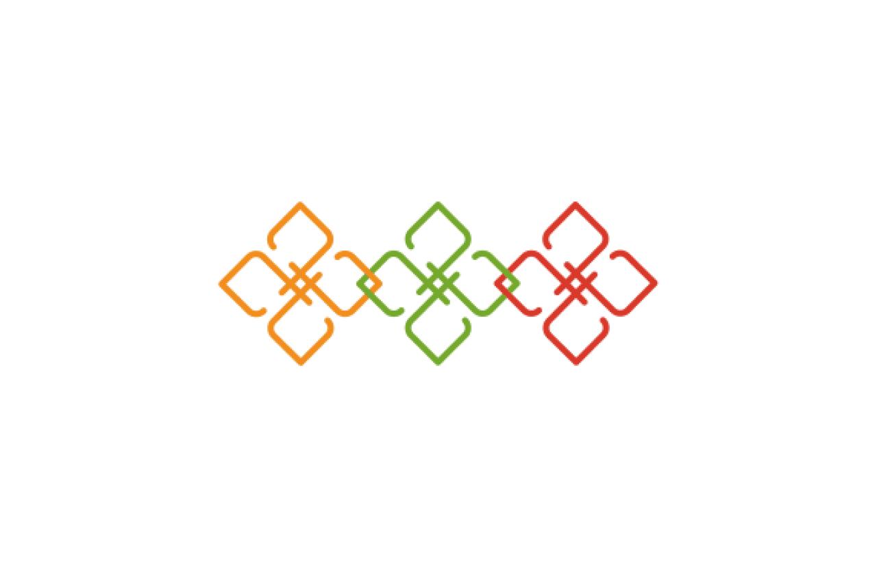 ロゴデザイン `Loom