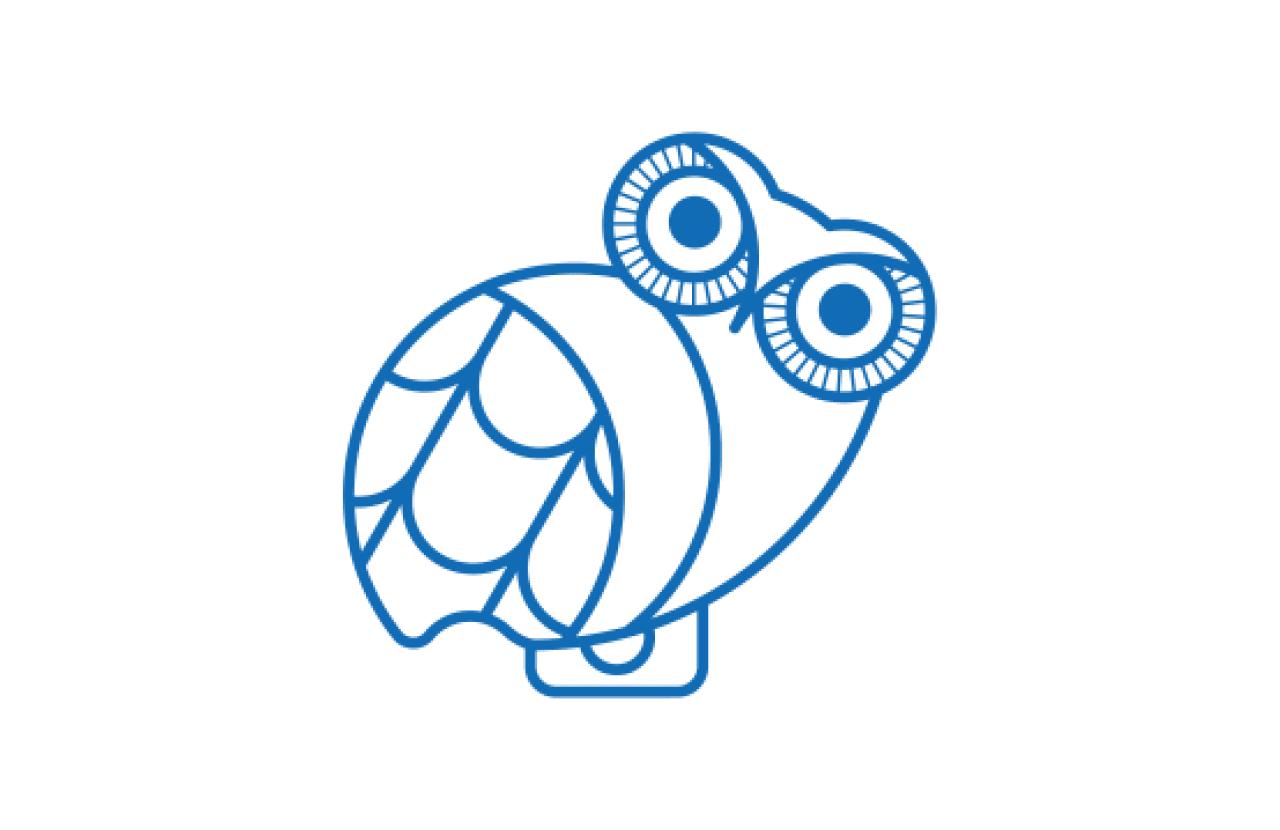 ロゴデザイン RICAS