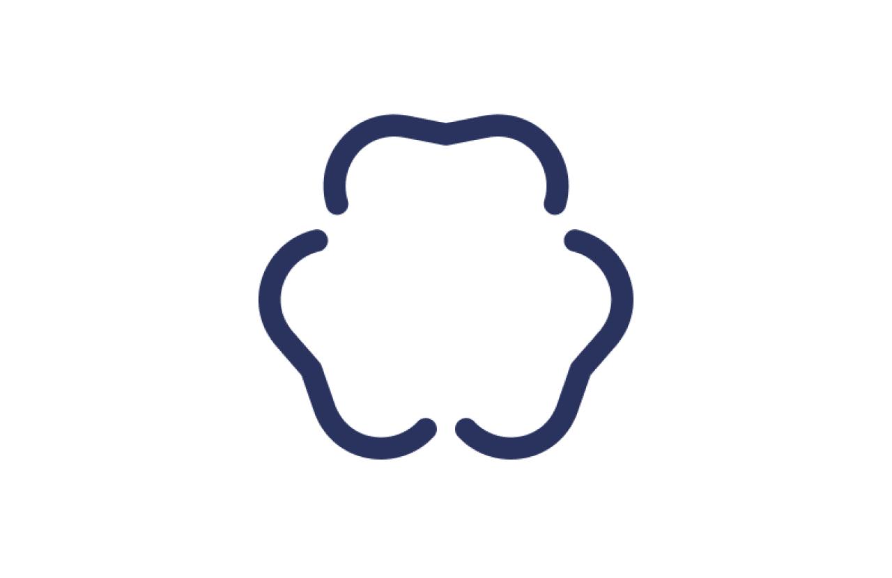 ロゴデザイン|八百心